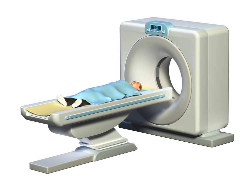 ct scan cost