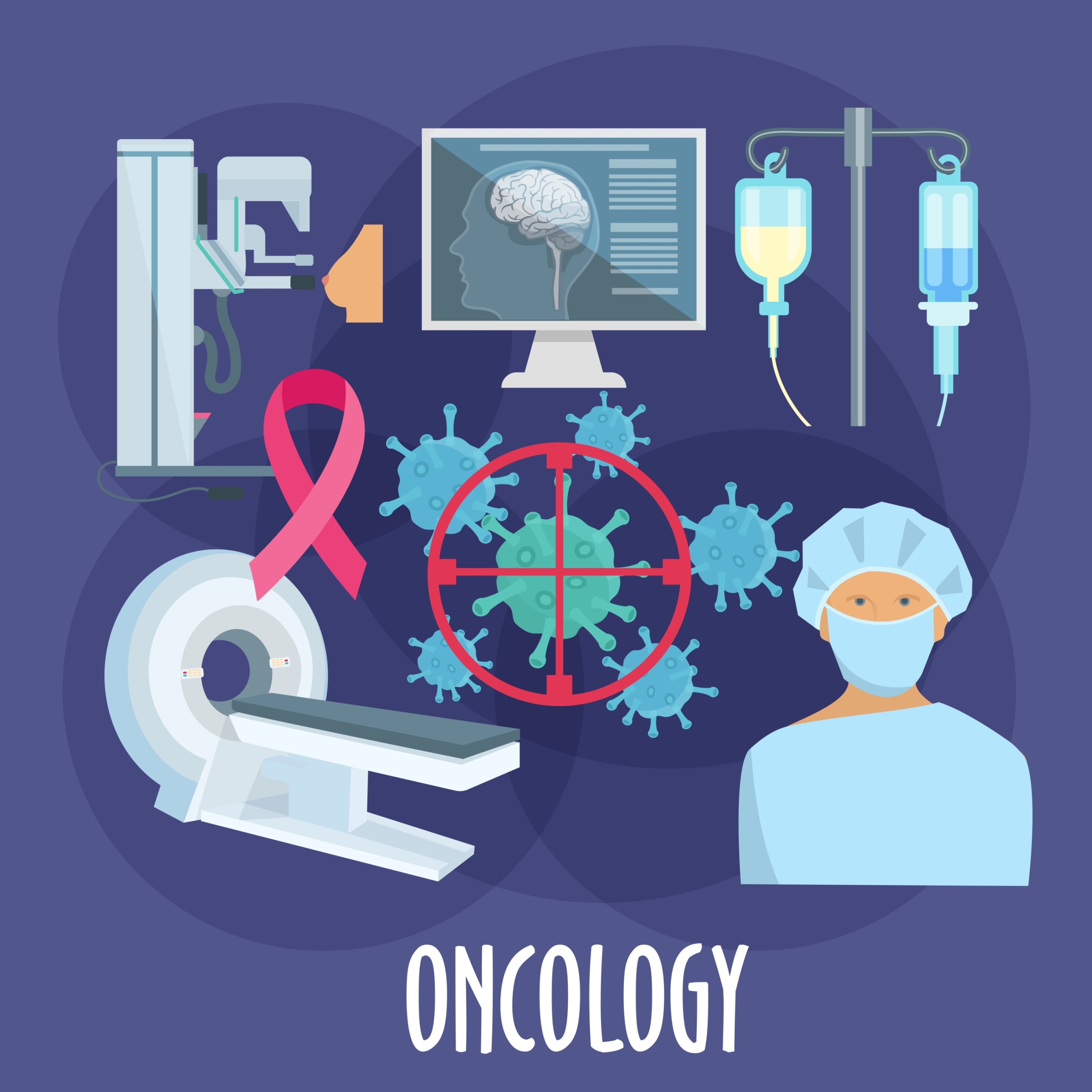 Oncology - Cancer Treatment