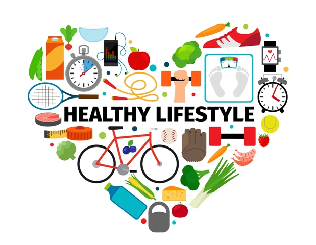 Preventive healthcare involves maintaining your body and good health throughout life