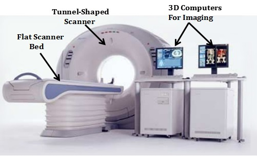 Brain neck CT Scan cost,brain scan near me