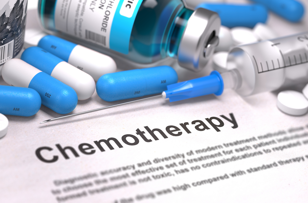the use of any Chemotherapy and drug to trat any most people