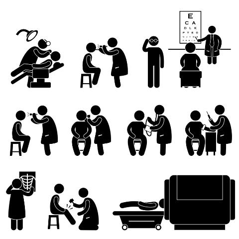 Full Body Checkup Required Regularly