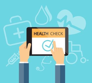 Full Blood Test-Prevent against Disease, health assessment, balance etc.