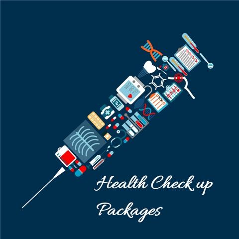 complete health checkup packages choosedoctor. Black Bedroom Furniture Sets. Home Design Ideas