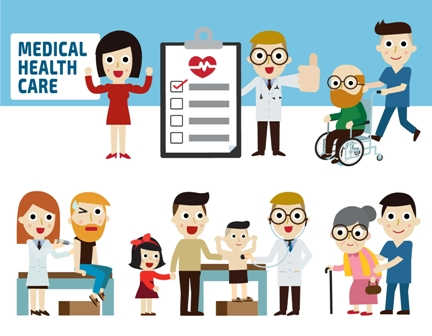 People who should consider going for preventive health checkup